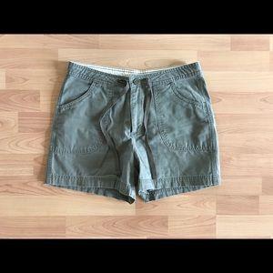 NWOT St. John's Bay Women's Shorts